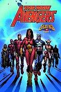 New Avengers 02 Sentry