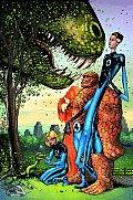 Marvel Fantastic Four 02 Fantastic Voyag