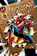 Spider Man Visionaries Kurt Busiek Volume 1