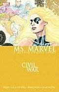Ms Marvel 02 Civil War
