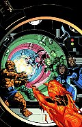 Marvel Adventures Fantastic Four 07 Silver Surfer