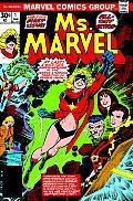Essential Ms Marvel 01