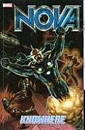 Nova Volume 2 Knowhere