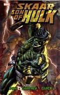 Hulk Son Of Hulk Volume 1