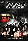 Burning Down The House Thunderbolts