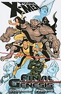 Young X Men Volume 1