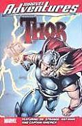Marvel Adventures Thor