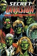 Secret Invasion Who Do You Trust