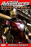 Marvel Adventures Iron Man 04