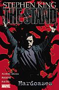 Stand Volume 4 Hardcases
