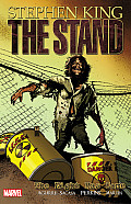 Stand Volume 6 The Night Has Come