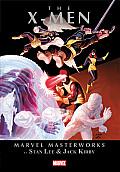 Marvel Masterworks X Men Volume 1