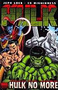 Hulk Volume 3 Premiere