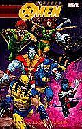 Marvel Uncanny X Men First Class