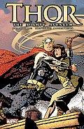 Marvel Thor the Mighty Avenger 01
