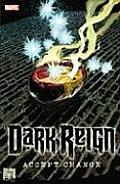 Dark Reign Accept Change