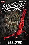 Daredevil Ultimate Collection Book 1