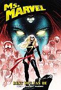 Ms Marvel Volume 9