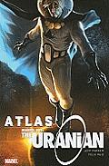 Agents of Atlas Marvel Boy