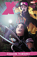 Chaos Theory X 23 Volume 2