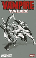 Vampire Tales Volume 3