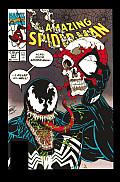 Spider Man The Vengeance of Venom