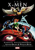 Marvel Masterworks The X Men Volume 5