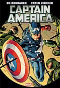 Captain America by Ed Brubaker Volume 3