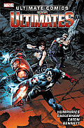 Ultimate Comics Ultimates by Sam Humphries Volume 1
