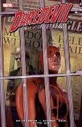 Daredevil By Ed Brubaker & Michael Lark Ultimate Collection Book 1