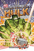Indestructible Hulk Volume 2 Gods & Monsters Marvel Now