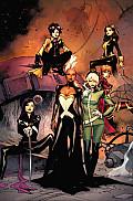 X Men Volume 1 Primer Marvel Now