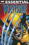Essential Wolverine Volume 7