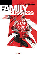 Spider Man Family Business