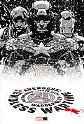 Avengers Endless Wartime