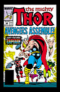 Thor Epic Collection, Volume 16: War of the Pantheons