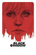 Black Widow Volume 1 The Finely Woven Thread