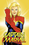 Captain Marvel Volume 1 Higher Further Faster More