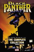 Black Panther by Christopher Priest The Complete Collection Volume 1