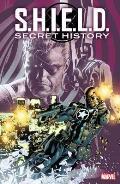 S H I E L D Secret History