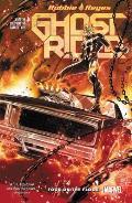 Ghost Rider Volume 1