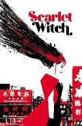 Scarlet Witch Volume 2