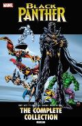 Black Panther by Christopher Priest The Complete Collection Volume 2