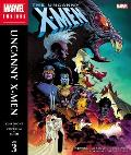 Uncanny X Men Omnibus Volume 3