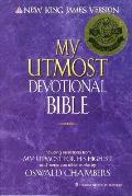 Bible Nkjv My Utmost Devotional