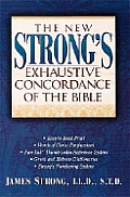 New Strongs Concordance Of The Bible