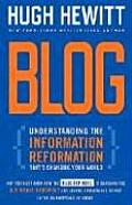 Blog Understanding the Information Reformation Thats Changing Your World
