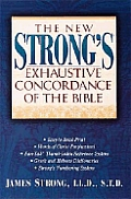 New Strongs Exhaustive Concordance Of Th