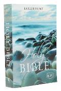 Bible KJV Larger Print