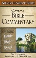 Nelsons Compact Series Compact Bible Commentary